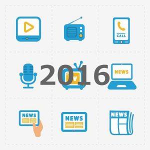 2016年を振り返る