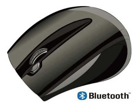 Bluetoothマウス