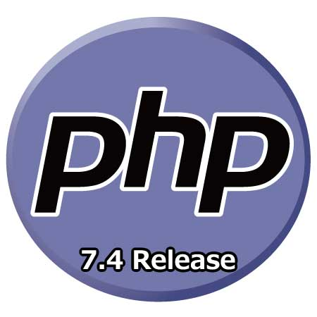 PHP 7.4 リリース